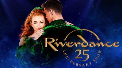 Photo of Riverdance celebrates 25th anniversary with international tour
