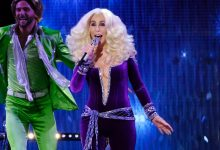 "Photo of WATCH: Cher rocks ABBA's ""Waterloo"" on America's Got Talent"