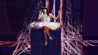 "Photo of 🇦🇺 Dami Im has ""no regrets"" about Eurovision 2016"