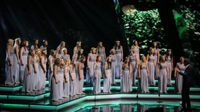 Photo of Ratings success for the first Eurovision Choir of the Year