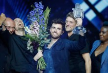 "Photo of 🇳🇱 Duncan Laurence turned down ""Fire Saga"" cameo"