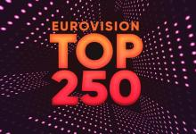 Photo of #ESC250 launches tonight for 2019!