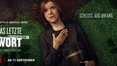 Photo of 🇩🇪 Netflix announced German Comedy Drama 'The Last Word' Starring Anke Engelke