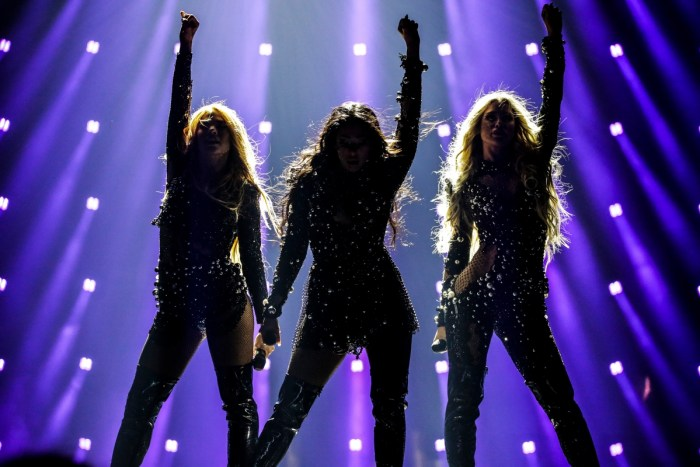 Hurricane Serbia Eurovision 2021 2 semifinal