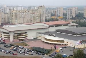 IEC Kyiv ESC2017 Venue