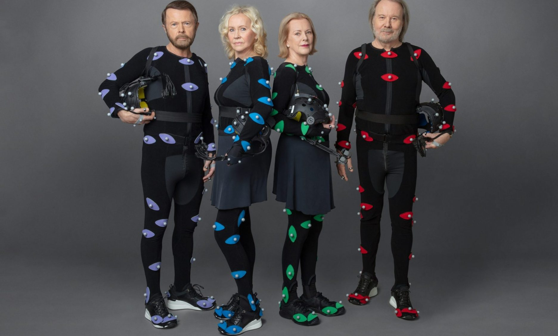 🇸🇪 ABBA score first UK Top 10 single in 40 years with Don