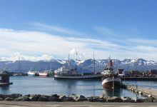 Photo of 🇮🇸 'Jaja ding dong bar' opens as Húsavík seeks Icelandic vote and Eurovision museum