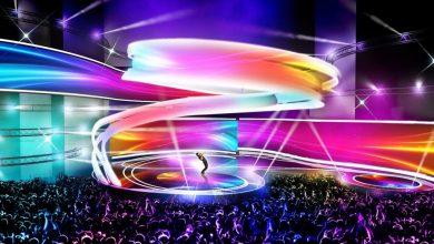 Photo of Malta unveil stage design for Junior Eurovision 2016