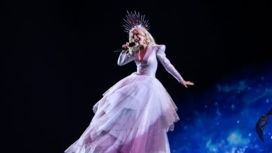 Photo of XTRA Odds: The sky is the limit for Australia's Kate Miller-Heidke