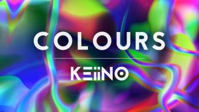 Photo of 🇳🇴 KEiiNO releases new single 'Colours'