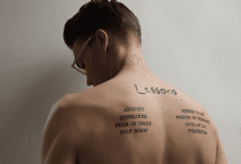 """Photo of 🇨🇿 Mikolas Josef shares five-year battle with anxiety: """"Every day is worth living"""""""