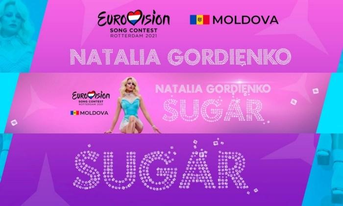 """Natalia Gordienko's """"Sugar"""" art"""