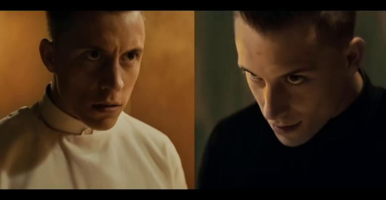Mud Blood Loïc Nottet