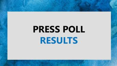Photo of Daily Press Poll 2018: The press PREDICTS the ten SEMI-FINAL 2 qualifiers