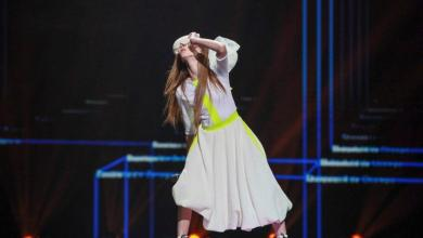 Photo of Poland's Roksana Węgiel wins the Junior Eurovision Song Contest!