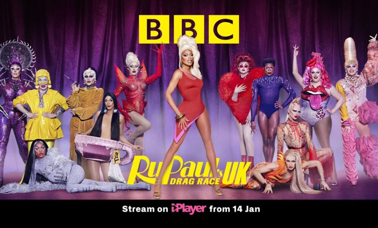 RuPaul's Drag Race UK Season 2