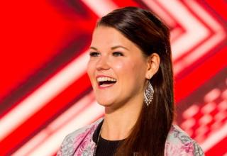 Saara Aalto X Factor