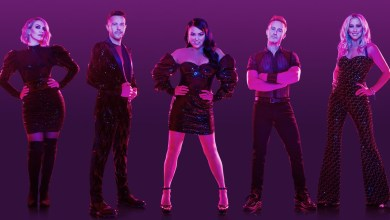 "Photo of Eurovision alumni feature in the credits of new Steps album ""What the Future Holds"""
