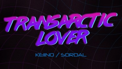 Photo of 🇳🇴 KEiiNO release new single 'Transarctic Lover'