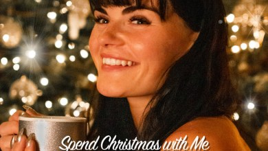 Spend Christmas With Me