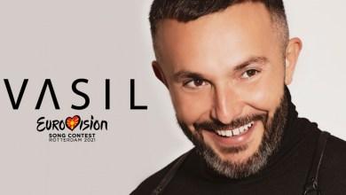 Photo of 🇲🇰 Vasil to represent North Macedonia at Eurovision 2021