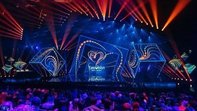 Photo of Ukraine to select their Eurovision 2020 entry on February 22