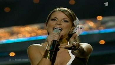 "Photo of Is Birgitta the inspiration behind Will Ferrell's ""Eurovision""?"