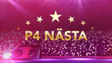 Photo of 🇸🇪 P4 Nästa Final to take place in September 12