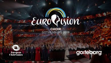 Photo of 🇸🇪 Eurovision Choir 2019 broadcast schedule announced by EBU