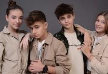 Dajte Muzika North Macedonia Junior Eurovision
