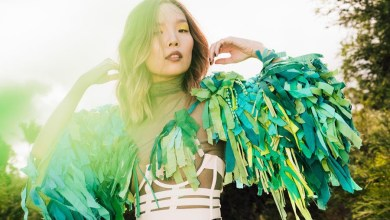 Photo of 🇦🇺 Dami Im releases new single 'Paper Dragon'