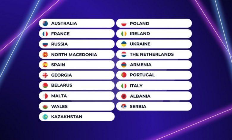armenia tv eurovision online betting