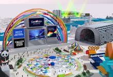 Virtual Eurovision Village 2021