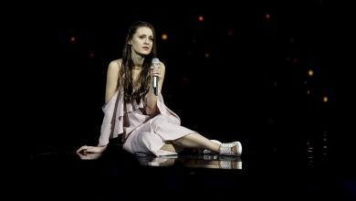 Ieva Zasimauskaitė will represent Lithuania in Eurovision 2018