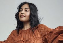 Photo of 🇦🇺 Jessica Mauboy signs with Warner Music Australia