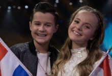 Photo of Jurors for Junior Songfestival 2019 revealed