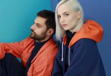 """Photo of 🇫🇷 Madame Monsieur are in """"unknown land"""" in new single"""