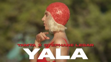 Photo of 🇨🇾 Tamta releases music video for 'Yala'
