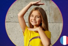 Photo of 🇫🇷 Meet Valentina and vote for FRANCE in Junior Eurovision 2020 now!