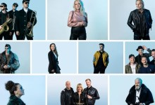 Photo of 🇳🇴 Melodi Grand Prix semi final 1 & pre-qualified artists revealed