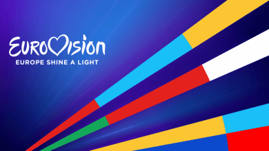 Photo of Eurovision invites you to sing along for Eurovision: Europe Shine A Light