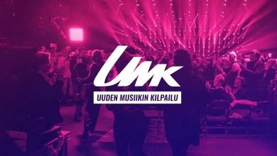 Uuden Musiikin Kilpailu logo