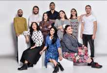 Photo of 10 contestants qualify to Georgian Idol live shows