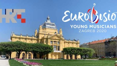 Photo of 🇭🇷 Eurovision Young Musicians 2020 to take place in Zagreb