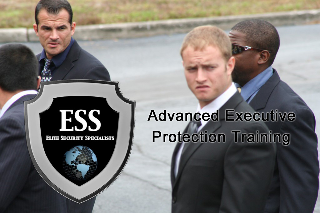 Private Security Orlando