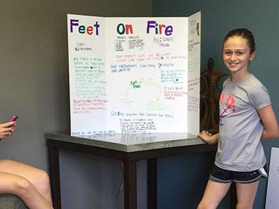 Eseedling helps teachers develop young entrepreneurs