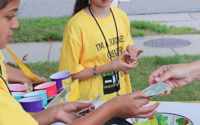 I'm Bored – Summer Entrepreneurial Activities for Kids