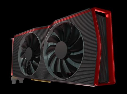 Revela AMD cuatro GPU para escritorio y móviles - eSemanal - Noticias del Canal