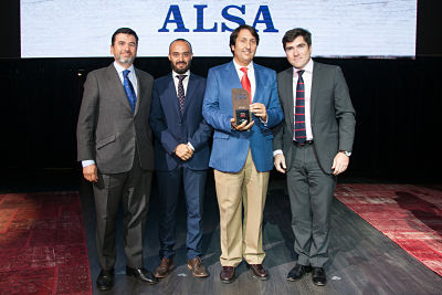 ALSA Premios DEC