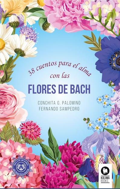 Libro de cuentos del Coaching Floral